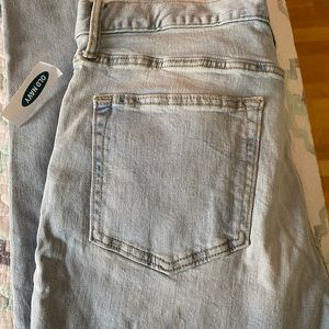 Men's Old Navy jeans NWT